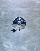 司令船(アポロ10号)