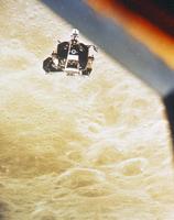 着陸船(アポロ10号)