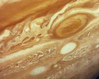 木星の大赤斑