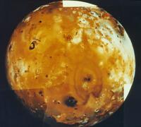 木星の衛星 イオ 23018048994| 写真素材・ストックフォト・画像・イラスト素材|アマナイメージズ