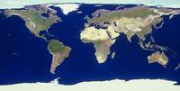 地球(360°パノラマ)