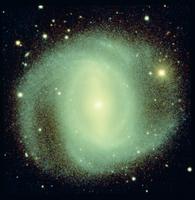 銀河NGC1433