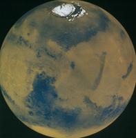 火星全球 23018049039| 写真素材・ストックフォト・画像・イラスト素材|アマナイメージズ