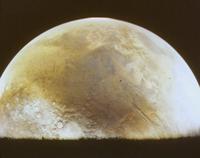 火星半球(バイキング) 23018049045| 写真素材・ストックフォト・画像・イラスト素材|アマナイメージズ