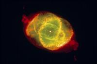 ねこの目星雲NGC6543 23018049048| 写真素材・ストックフォト・画像・イラスト素材|アマナイメージズ