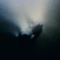 ハレー彗星の核(1986年)