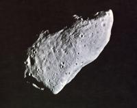 小惑星ガスプラ