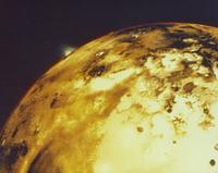 木星の衛星 イオの火山 23018049086| 写真素材・ストックフォト・画像・イラスト素材|アマナイメージズ
