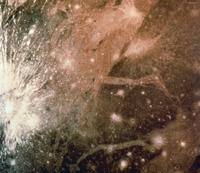 木星の衛星 ガニメデの表面 23018049109| 写真素材・ストックフォト・画像・イラスト素材|アマナイメージズ