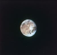 木星の衛星 ガニメデ
