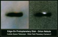 オリオン大星雲内原始惑星系円盤 23018049126| 写真素材・ストックフォト・画像・イラスト素材|アマナイメージズ