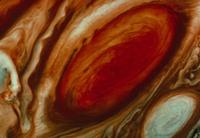 木星の大赤斑 23018049128| 写真素材・ストックフォト・画像・イラスト素材|アマナイメージズ