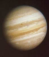 木星全球と大赤斑 23018049133| 写真素材・ストックフォト・画像・イラスト素材|アマナイメージズ