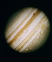 木星全球と大赤斑