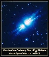 エッグ星雲CRL2688 23018049149| 写真素材・ストックフォト・画像・イラスト素材|アマナイメージズ