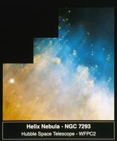 らせん状星雲NGC7293 23018049159| 写真素材・ストックフォト・画像・イラスト素材|アマナイメージズ