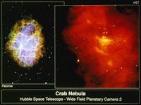 かに星雲M1中心部 23018049162| 写真素材・ストックフォト・画像・イラスト素材|アマナイメージズ