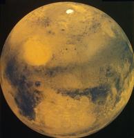 火星全球 23018049166| 写真素材・ストックフォト・画像・イラスト素材|アマナイメージズ