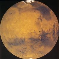 火星全球 23018049167| 写真素材・ストックフォト・画像・イラスト素材|アマナイメージズ