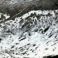 海王星の衛星トリトンの火山