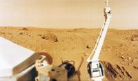 火星探査機バイキング