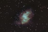かに星雲 23018050890| 写真素材・ストックフォト・画像・イラスト素材|アマナイメージズ