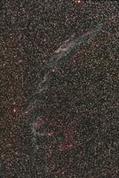 網状星雲 23018050891| 写真素材・ストックフォト・画像・イラスト素材|アマナイメージズ