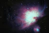 オリオン大星雲 23018050898| 写真素材・ストックフォト・画像・イラスト素材|アマナイメージズ