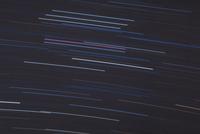 星の運行 23018050905| 写真素材・ストックフォト・画像・イラスト素材|アマナイメージズ