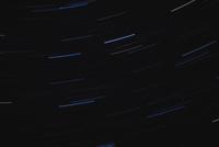 星の運行 23018050909| 写真素材・ストックフォト・画像・イラスト素材|アマナイメージズ