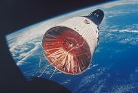 宇宙船 23018050933| 写真素材・ストックフォト・画像・イラスト素材|アマナイメージズ