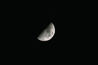 月齢7・0