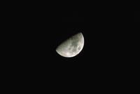 月齢7・4
