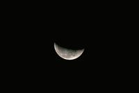 月齢23・5 23018050999| 写真素材・ストックフォト・画像・イラスト素材|アマナイメージズ