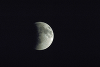 月食(7)