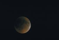 月食(17) 23018051066| 写真素材・ストックフォト・画像・イラスト素材|アマナイメージズ