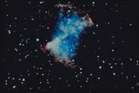 あれい星雲M27 23018051178| 写真素材・ストックフォト・画像・イラスト素材|アマナイメージズ