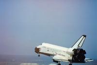 スペースシャトル・コロンビア号