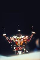 宇宙船(アポロ12号)