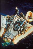 ジェミニ8号帰還着水