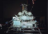 月探査機(ルナ16号)