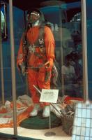 ソ連初の宇宙服