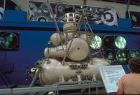 月探査機ルナ16号(1970年)