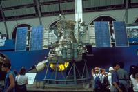 宇宙探査機ベガ1号