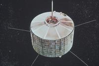 通信衛星シンコム