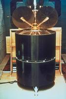 通信衛星インテルサット4号