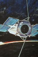 天文観測衛星OAO