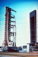 サターン5型ロケット