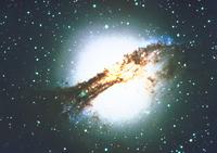 ケンタウルス銀河A