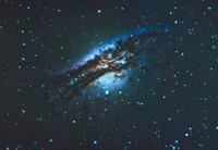 ケンタウルス銀河